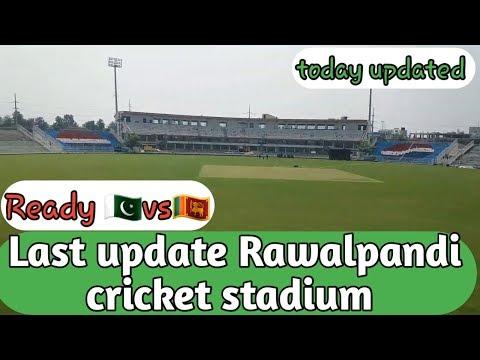 Latest update Rawalpindi cricket stadium || new update Rawalpindi cricket stadium renovation