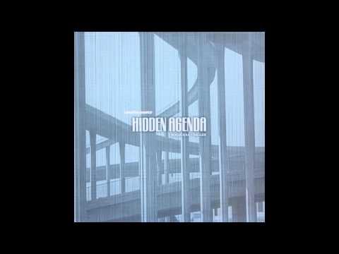 Hidden Agenda - Rogue Soul