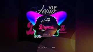 VIP Jemo   Binyuma (official Audio)
