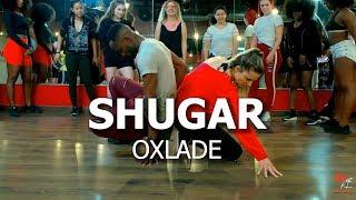 Oxlade   Shugar | Meka Oku & Laure Courtellemont Choreography