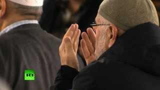 Ислам становится официальной религией Германии