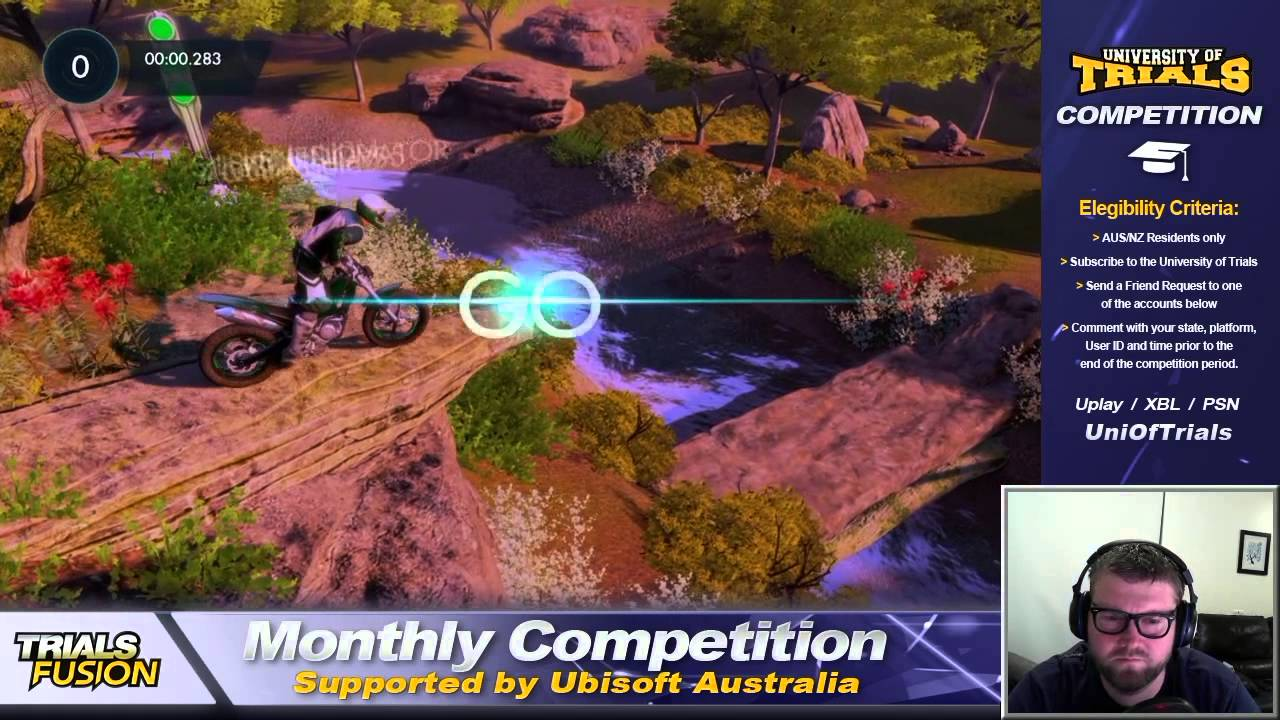 The Trials Competition That Actually Teaches You How To Play
