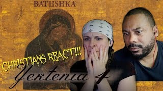 Christians React To BATUSHKA Yekteniya LV!!!