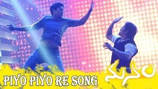 Piyo Piyo Re Song