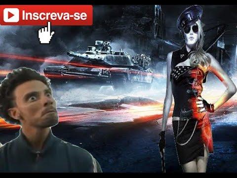 Battlefield 4 Bruninha V12