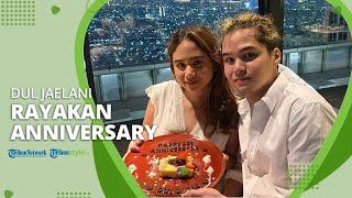 Rayakan First Anniversary Romantis, Dul Jaelani Yakin Tissa Biani Bakal Jadi Ibu untuk Anak-anaknya