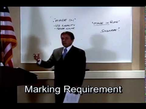 Customs Broker License Exam Course