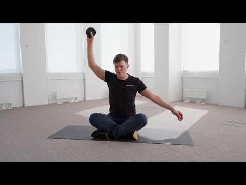 Сколиз — Упражнения