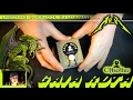 UNBOXING QUICKLOOK BUILD MORE GAIA RDTA par Cthulhu FULL HD 1080P