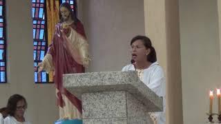Salmo 127 - Missa da Sagrada Família (29.12.2018)
