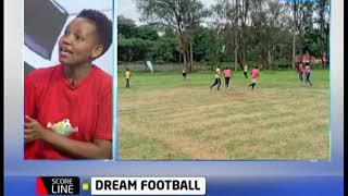 Scoreline: Dream football