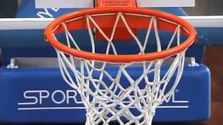 Sportsystem HYDROPLAY FIBA Electric - Play Position