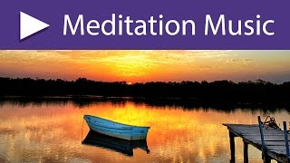 Meditation Room 8 HOURS for Meditation Music Methods, Sounds Nature for Spirituality and Peace ★ 013