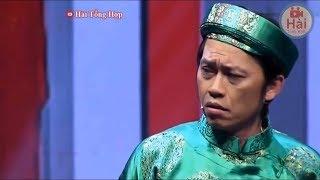 Hài Hoài Linh - Đám Cưới Đãi Mắm Ruốc - Cười Bể Bụng Bầu