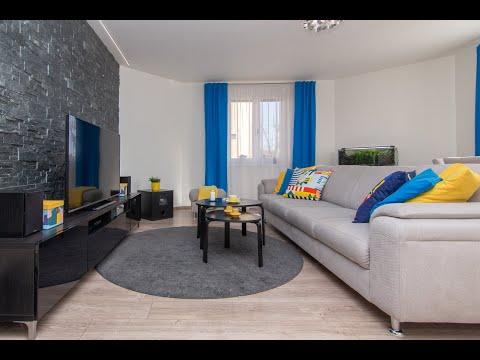 Video z << Prodej bytu 3+kk, 89 m2, Břeclav >>