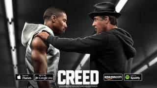Future – Last Breath from CREED: Original Motion Picture Soundtrack