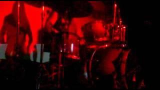 sickening art part 4 - drummer mantak