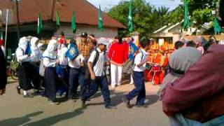 preview picture of video 'Milad Muhammadiyah Rantau'