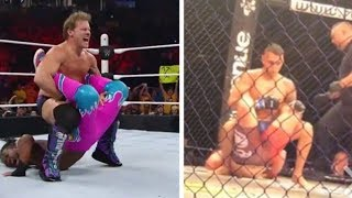 MOST RARE SUBMISSIONS TO EVER BE ATTEMPTED IN THE UFC!!!