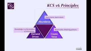 Introducing KCS v6