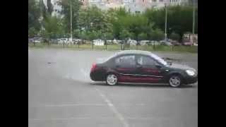 Chery Elara мастер класс вождения