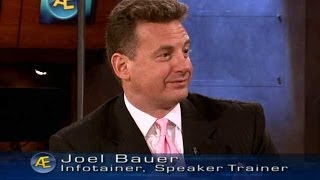 Access To Experts - Joel Bauer - Speaker Trainer
