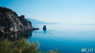 Beauty of Crimea. Крым 2018. Аэросъемка