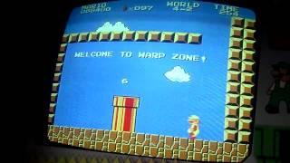 Vs. Super Mario Bros. Arcade - Playthrough