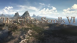 The Elder Scrolls 6 | ТРЕЙЛЕР | E3 2018