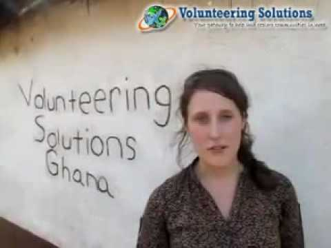 Volunteer Review Ghana