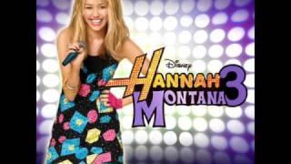 Hannah Montana feat Corbin Bleu - If We Were a Movie w/ Lyrics