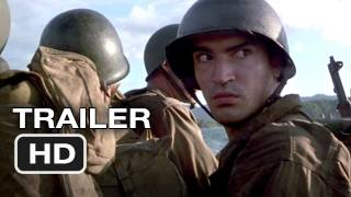 Trailer of The Thin Red Line (1998)