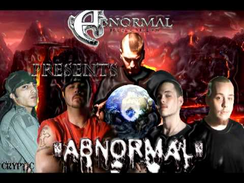 The Sindacate- Abnormal ft.Cryptic, J-Demon