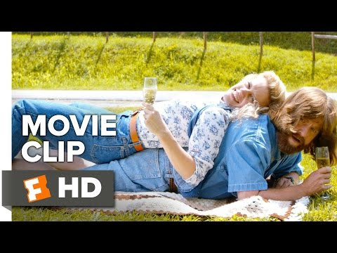Masterminds Movie CLIP - Engagement Photos (2016) - Kate McKinnon Movie