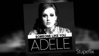 Adele-Someone Like You (DOWNLOAD)