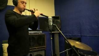 Lokah samastah by Deva Premal guitar & armenian duduk cover by Ilya Kitaev