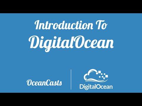 DigitalOcean Introduction