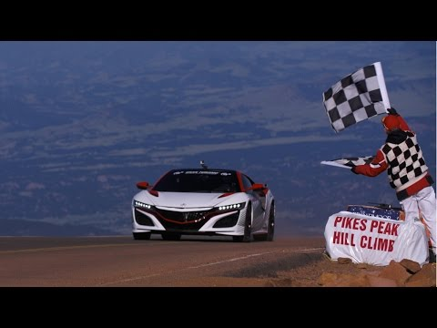 New Honda Acura Nsx Specs And Price Officially Announced Priceprice
