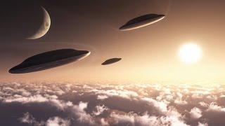 Вторжение НЛО на Землю. Запрещенный Фильм 2016