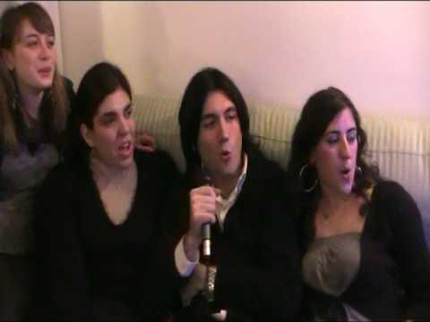 Trattamento obbligatorio di alcolizzati da parenti