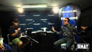 Charlie Wilson Uncut: Working with Snoop Dogg, Kanye, Pharrell & Consequences of Drugs