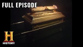 Ancient Mysteries: Lost Ark Of The Covenant (S1) | Full Episode | History