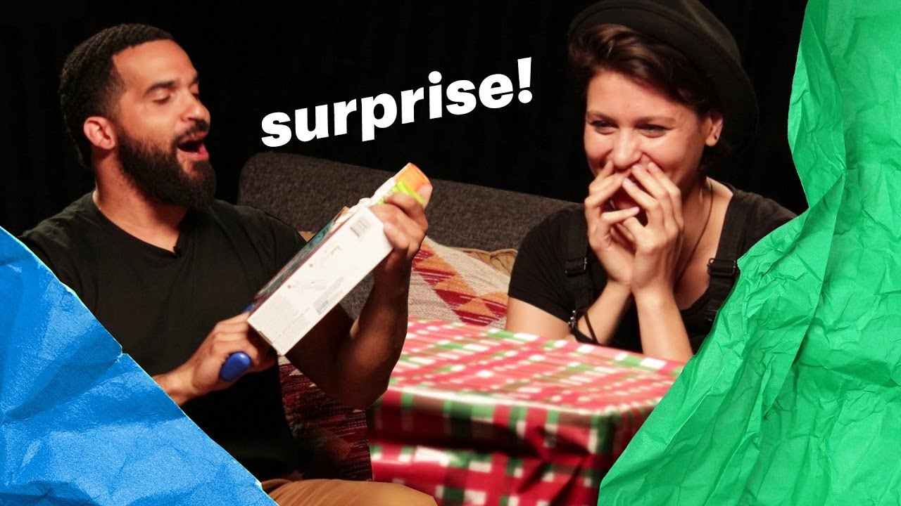 Adults Get Surprised With Toys They Always Wanted Part As Children thumbnail