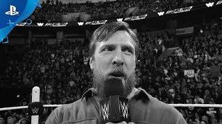 WWE 2K19 - Daniel Bryan Showcase Mode Trailer | PS4