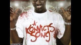 Papoose ft Akon - Ghetto Soilder