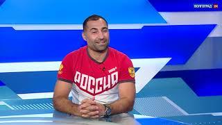 Интервью. Александр Гайдуков