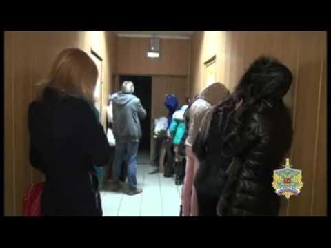 Подмосковными полицейскими задержана подозреваемая в организации занятия проституцией