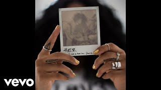 H.E.R.   Can't Help Me (Audio)