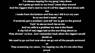 DJ Khaled (I'm So Blessed)