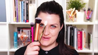 Makeup Brush Alter Ego Part 2